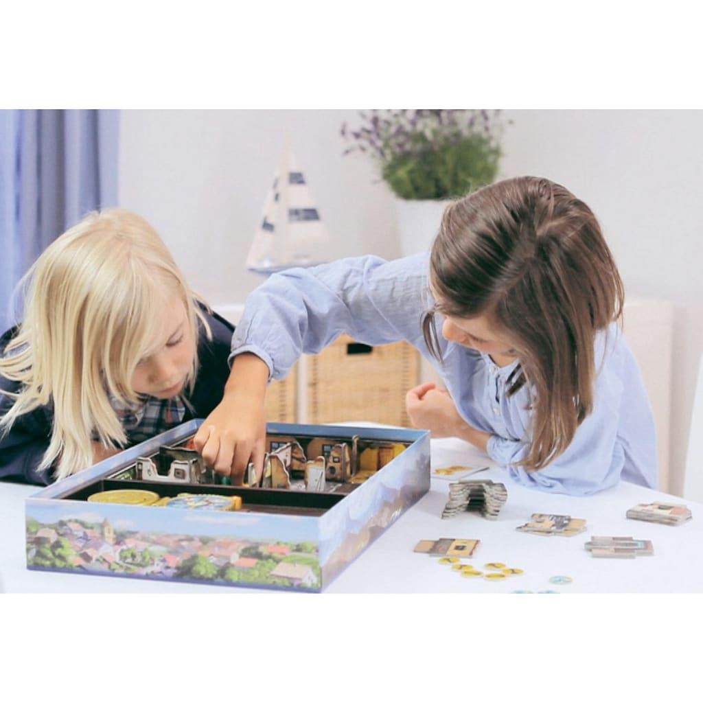 Ravensburger Spiel »Schnappt Hubi!«, elektronisch; Made in Europe, FSC® - schützt Wald - weltweit