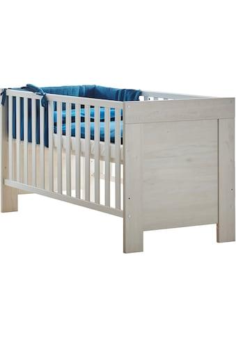 arthur berndt Babybett »Til«, Made in Germany kaufen