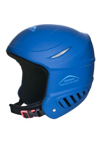 Trespass Kopfschutz »Kinder Belker Ski-Helm« kaufen