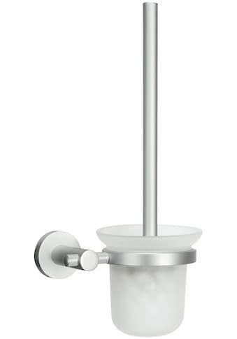 Kleine Wolke WC-Garnitur »Apollo«, mit Wandhalter kaufen