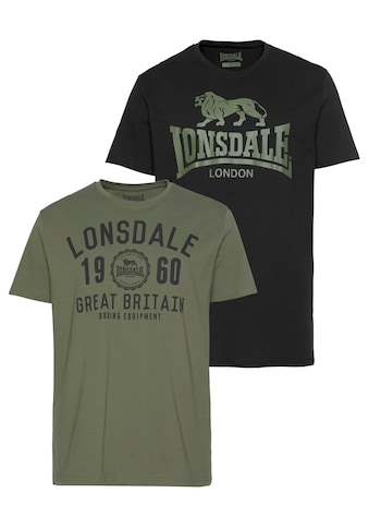 Lonsdale T - Shirt »BANGOR« kaufen