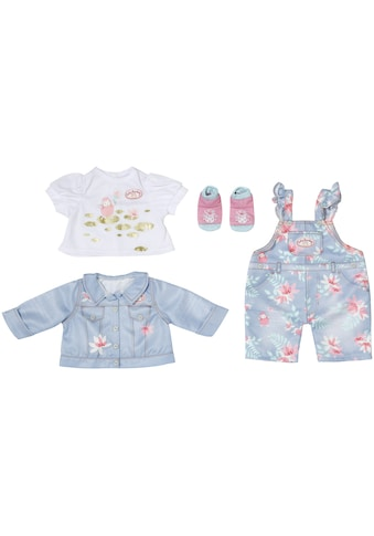 Baby Annabell Puppenkleidung »Active Deluxe Jeans« kaufen
