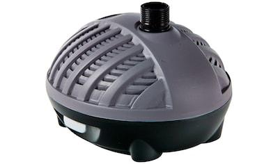 HEISSNER Teichpumpen - Set »HSP1600 - 00 SMARTLINE«, 1500 l/h kaufen