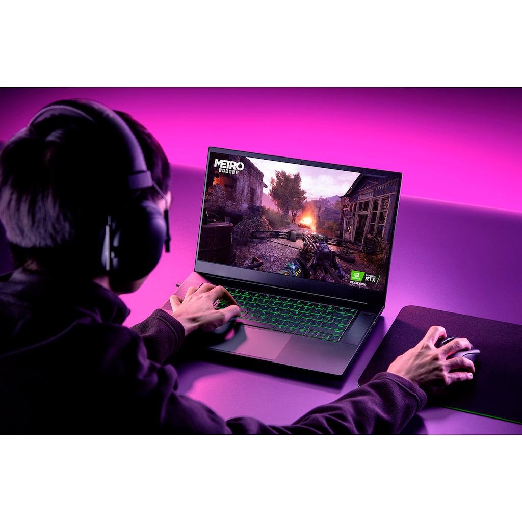 RAZER Gaming-Notebook »Blade Base Model RZ09-0369BG22-R3G1«, (512 GB SSD)