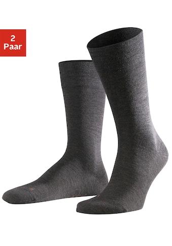 FALKE Socken Berlin (2 Paar) kaufen