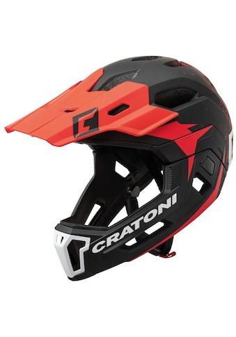 Cratoni Bike Cross Helm »MTB - Fahrradhelm C - Maniac 2.0 MX« kaufen