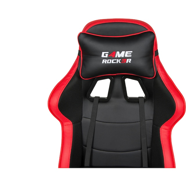 """Duo Collection Gaming Chair """"Game-Rocker G-10"""""""