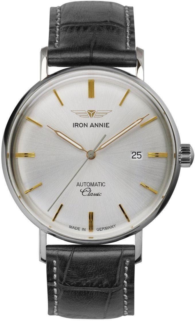 IRON ANNIE Automatikuhr Classic 5958-1 | Uhren > Automatikuhren | Iron Annie