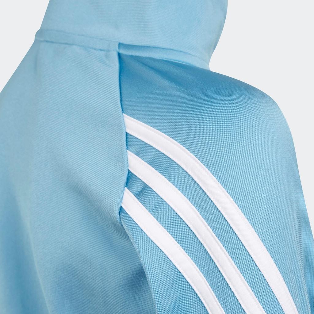 adidas Performance Trainingsanzug »GIRLS RECYCLED POLYESTER TEAM TRACKSUIT«
