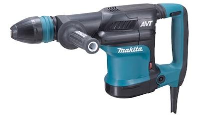 MAKITA Stemmhammer »HM0871C«, für SDS - MAX 1.110 W kaufen