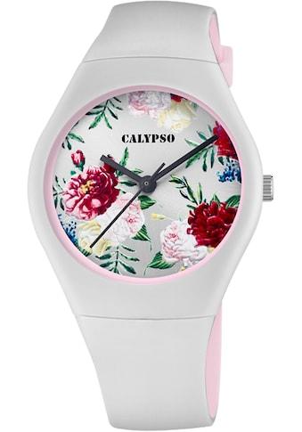 CALYPSO WATCHES Quarzuhr »Sweet Time, K5791/1« kaufen