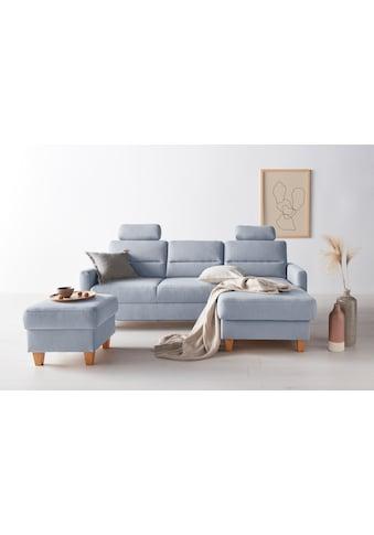 OTTO products Ecksofa »Adella« kaufen