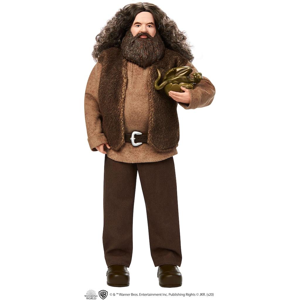 Mattel® Anziehpuppe »Harry Potter Puppe, »Rubeus Hagrid««