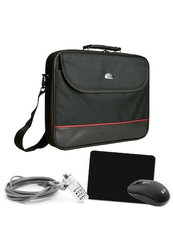 PEDEA PC - Zubehör »Notebook - Tasche Starter Kit 43,9 cm (17,3 Zoll)« kaufen