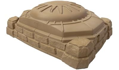STEP2 Sandkasten BxLxH: 112x81x39 cm kaufen