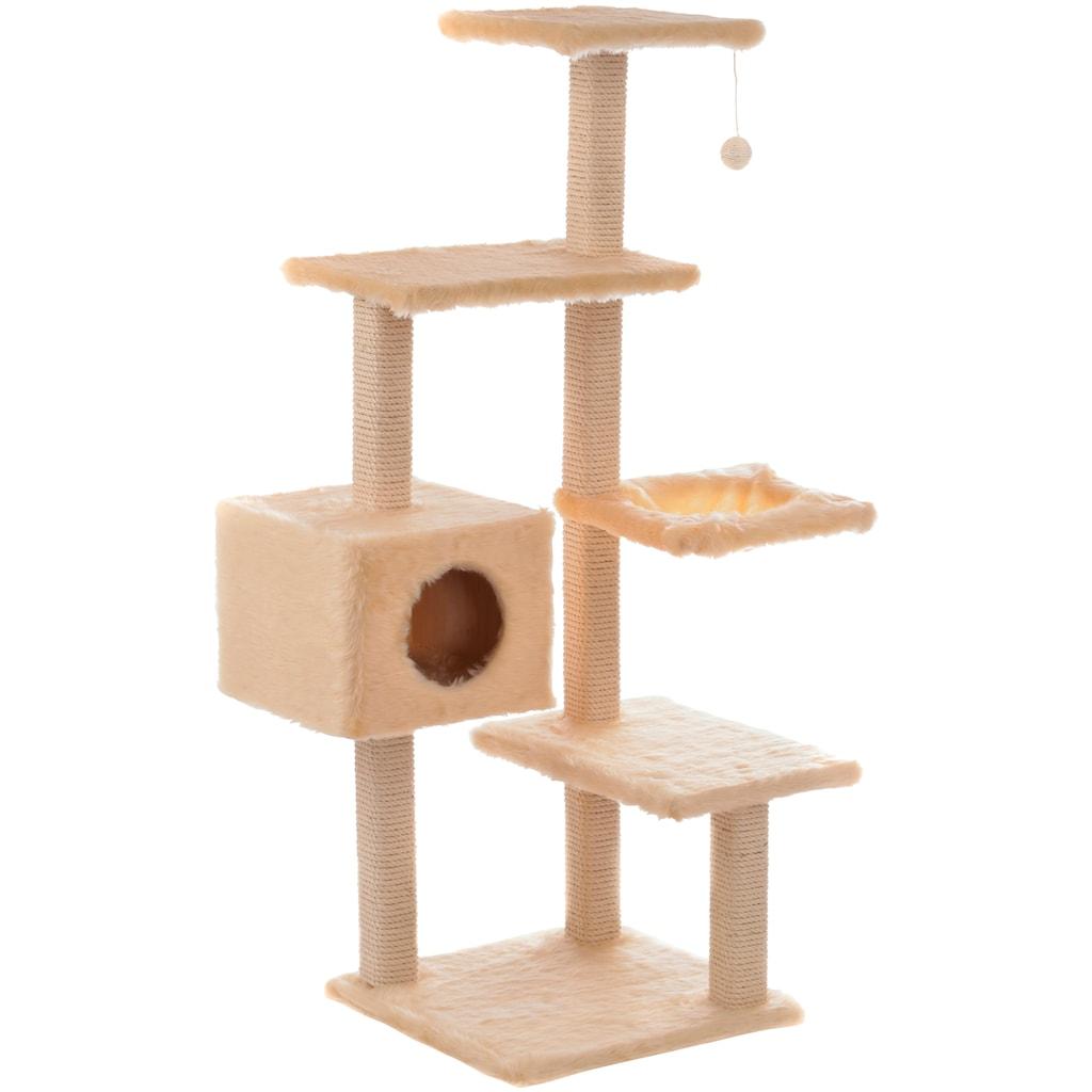 Cat Dream Kratzbaum »Stufen-Kratzboy«, hoch, BxTxH: 70x45x130 cm