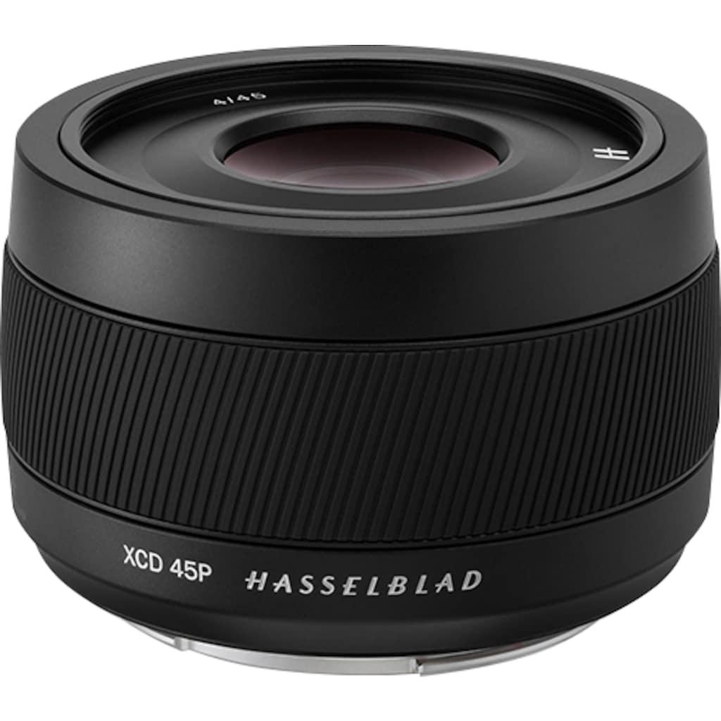 Hasselblad Objektiv »XCD ƒ4/45P mm«