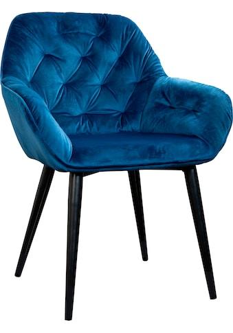 my home Armlehnstuhl »Zaylor« kaufen
