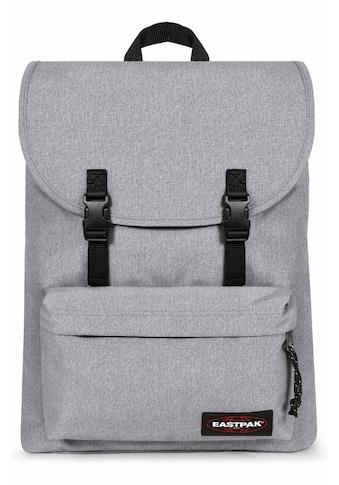 Eastpak Laptoprucksack »LONDON+ sunday grey« kaufen