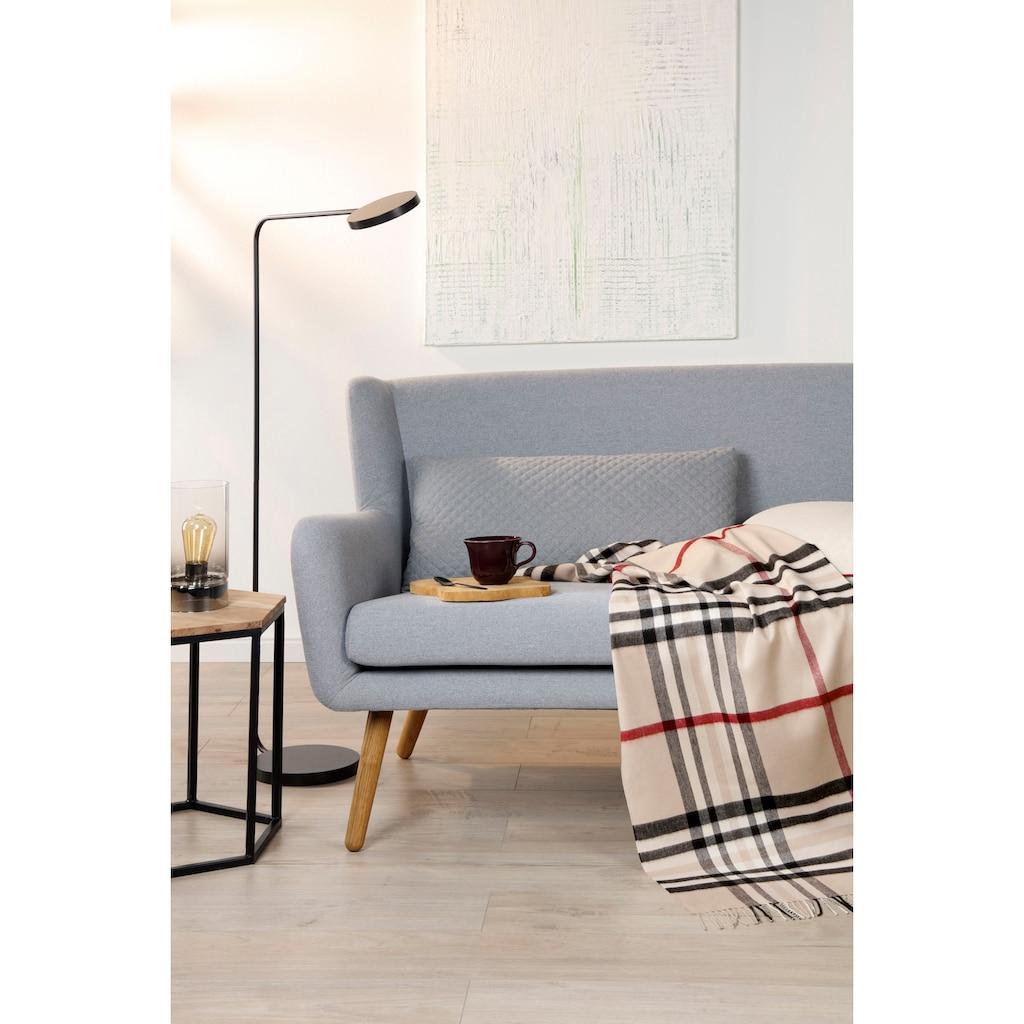 BIEDERLACK Plaid »Classy«, klassisches Karo-Design