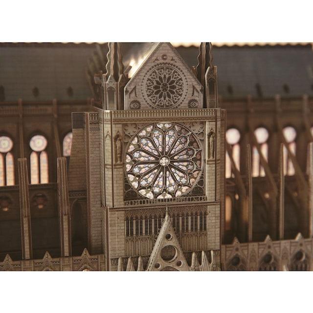 """Revell® 3D-Puzzle """"Notre Dame de Paris"""""""