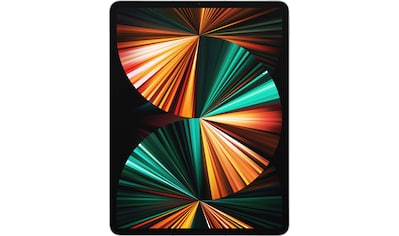 Apple Tablet »iPad Pro 5G (2021) - WiFi + Cellular« kaufen