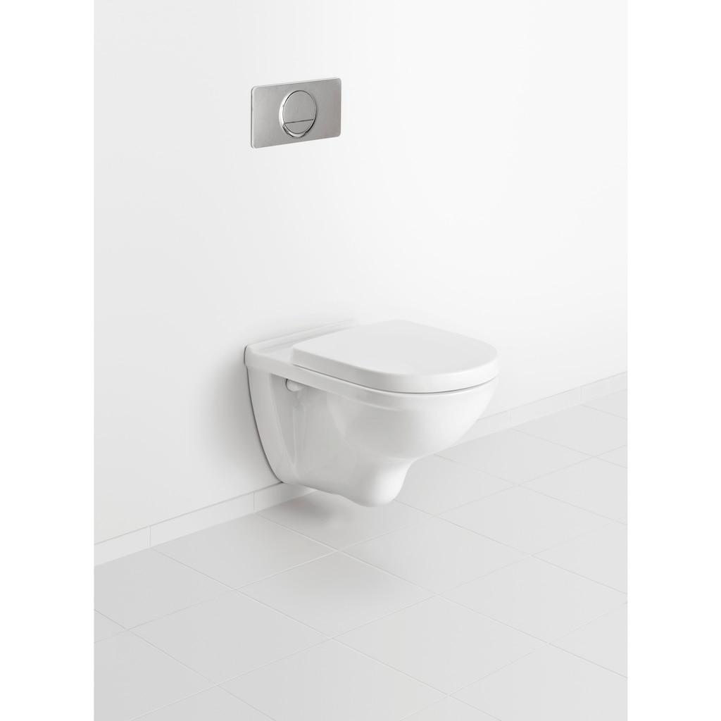Villeroy & Boch Tiefspül-WC »O.novo«