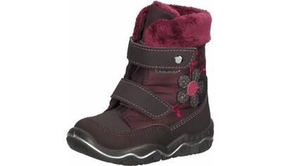 Pepino Stiefel »Lederimitat/Textil« kaufen