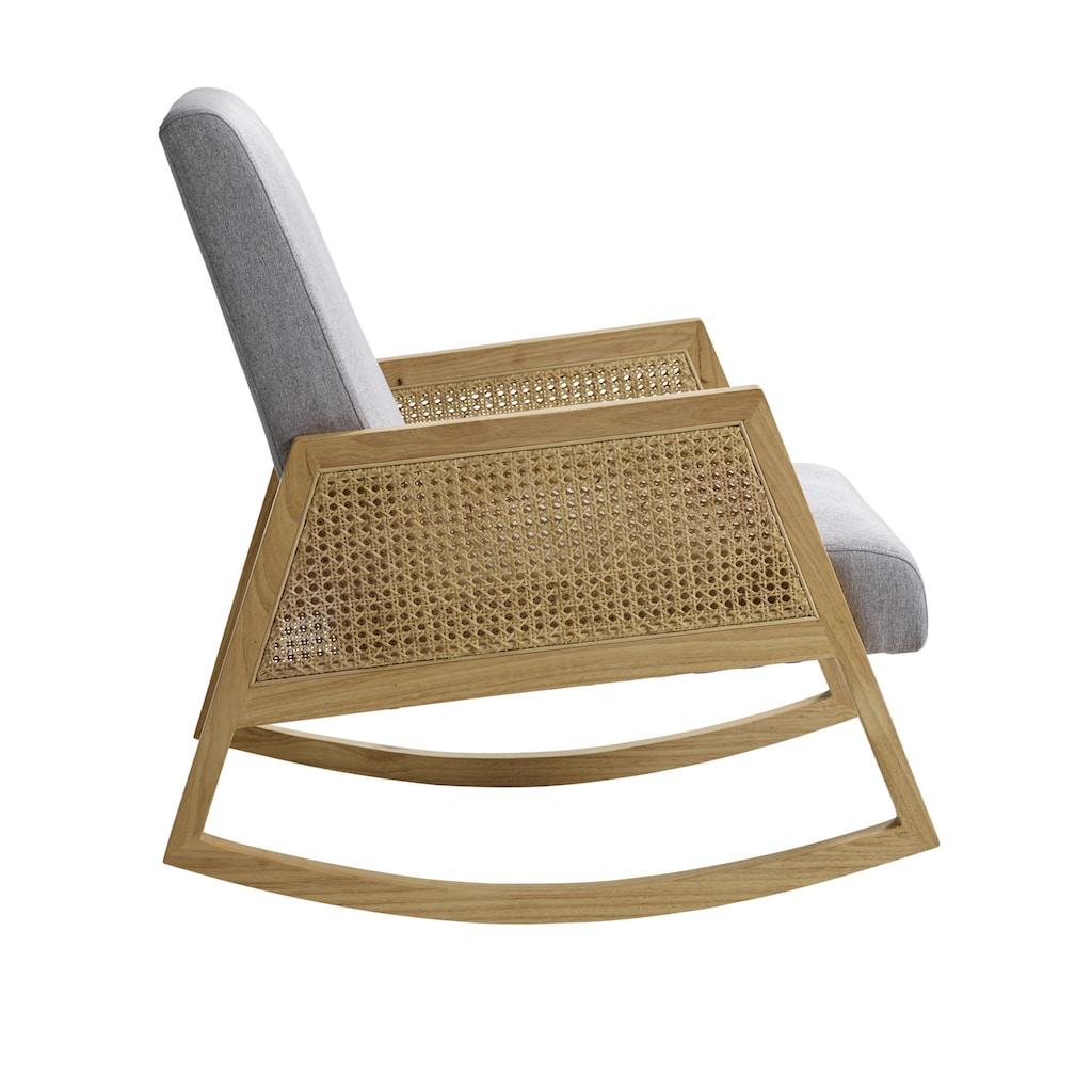 Sessel mit Wippfunktion