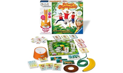 """Ravensburger Spiel, """"tiptoi® active Set Dschungel - Olympiade"""" kaufen"""