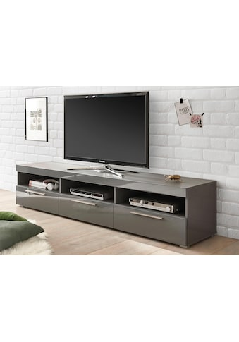 Bruno Banani TV-Board »GOBA«, Breite 210 cm kaufen