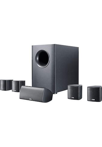 CANTON »Movie 75« 5.1 Lautsprecher System kaufen
