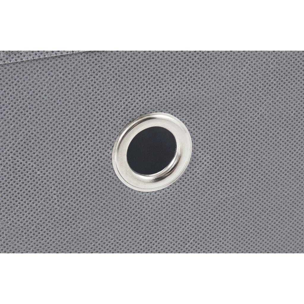 rauch ORANGE Schwebetürenschrank »Cortona«, mit umfangreicher Innenausstattung und Passepartout