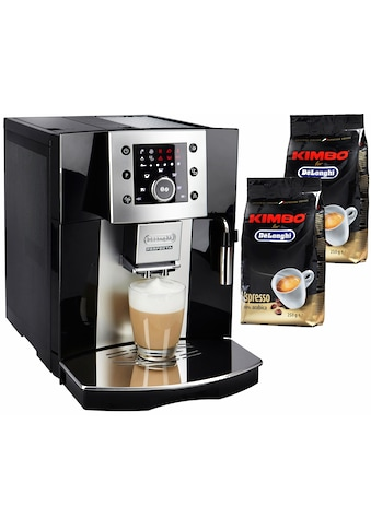 De'Longhi Kaffeevollautomat Perfecta ESAM 5400.B, 1,7l Tank, Kegelmahlwerk kaufen
