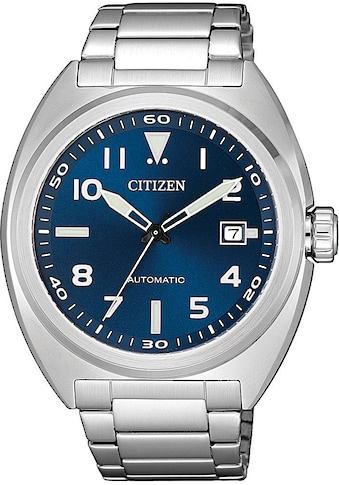 Citizen Automatikuhr »NJ0100 - 89L« kaufen