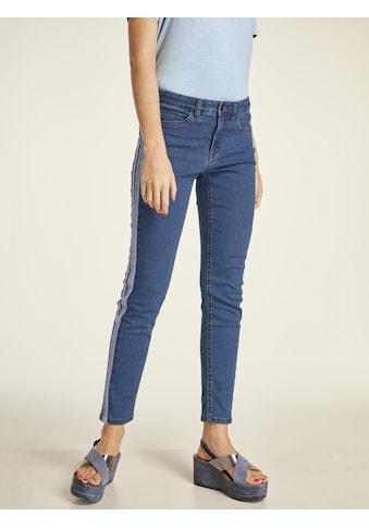 Jeans Alwa mit Seitenstreifen kaufen