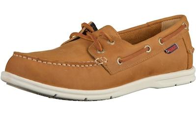 Sebago Bootsschuh »Nubukleder« kaufen