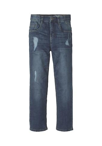 TOM TAILOR 5 - Pocket - Hose »Jeans im Destroyed - Look« kaufen