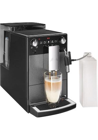 Melitta Kaffeevollautomat Avanza F270 - 100 Mystic Titan, 1,5l Tank, Kegelmahlwerk kaufen