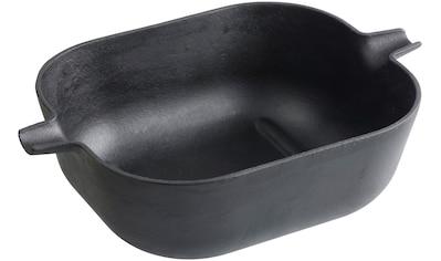 Tepro Wok, Gusseisen, BxL: 23,7x28 cm kaufen