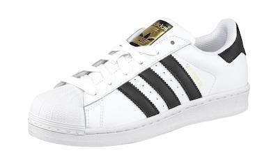 cfd3dc7d8b2ac1 adidas Originals Sneaker »Superstar J« kaufen
