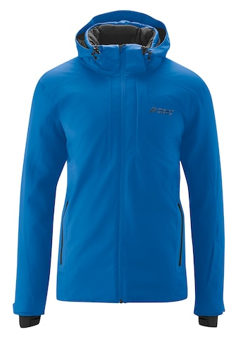 Maier Sports Skijacke »Carbo 2.0 M«, Warme, zeitlose Skijacke, ideal zu kombinieren kaufen