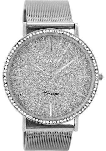 OOZOO Quarzuhr »C8891« kaufen