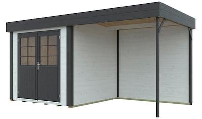 Kiehn - Holz Gartenhaus, »Großensee 2«, (Set) kaufen