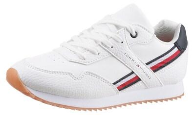TOMMY HILFIGER Sneaker »Kanye«, mit Logoschriftzug kaufen