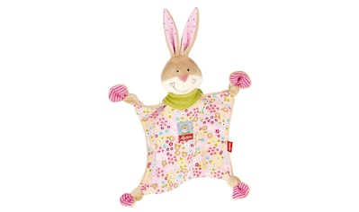 Sigikid Schnuffeltuch »Bungee Bunny«, Made in Europe kaufen
