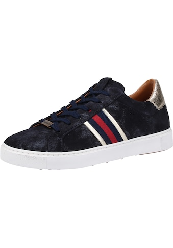 Sansibar Sneaker »Leder« kaufen