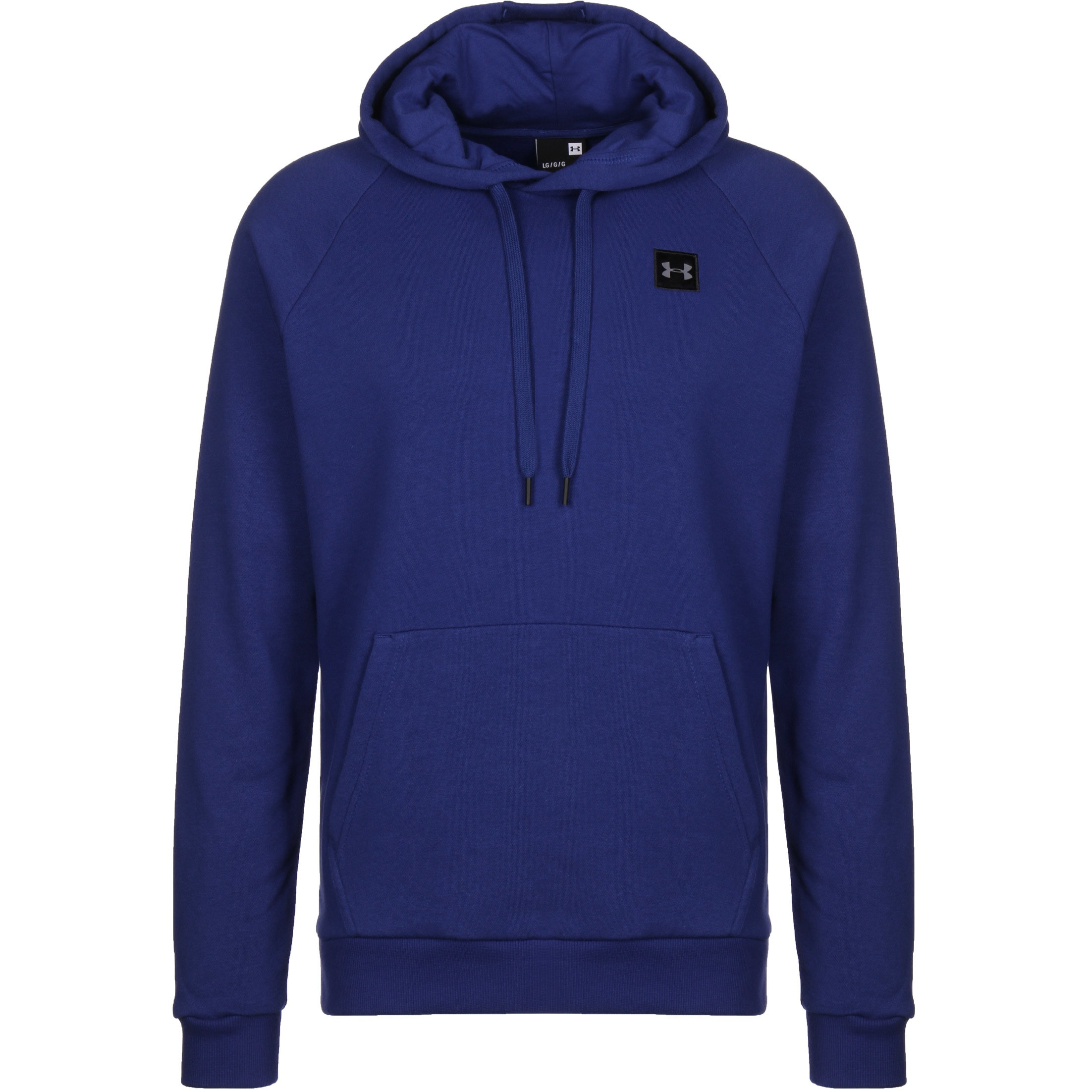 under armour -  Kapuzenpullover Rival Fleece