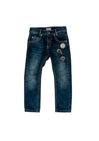 Salt & Pepper Bequeme Jeans »SP95120191« kaufen