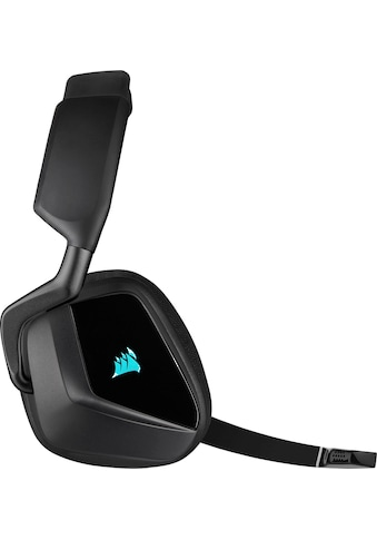 Corsair Gaming-Headset »Void ELITE Wireless Carbon«, WLAN (WiFi) kaufen